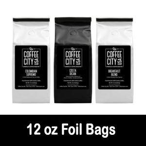 12 oz bags